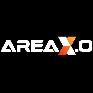 Area X.O logo